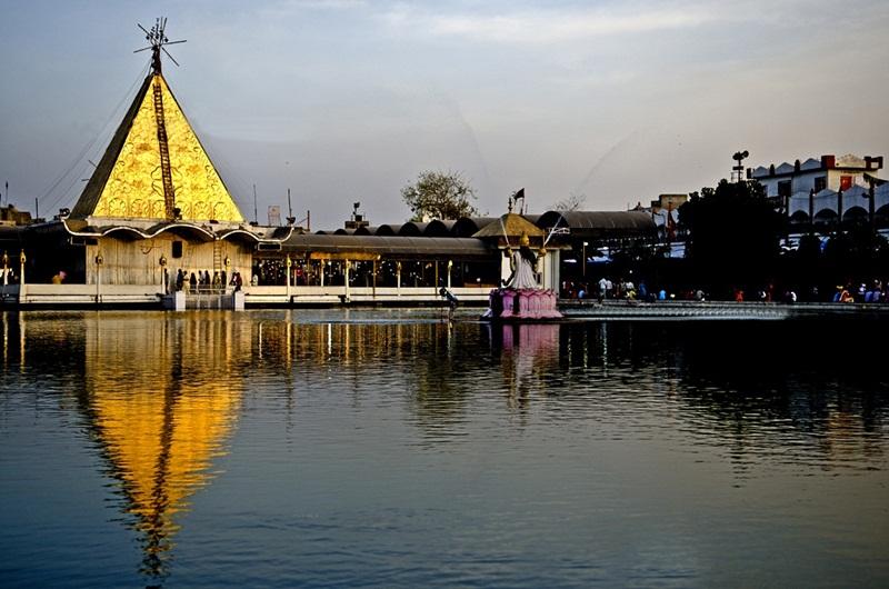 Devi Talab Mandir Devi Talab Jalandhar Mandir Devi Maa